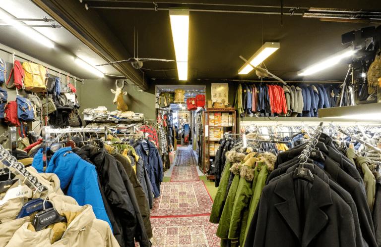 Jagtstuen - Forhandler Aarhus