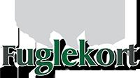 Fuglekort - logo